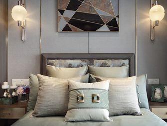 140平米复式新古典风格卧室欣赏图
