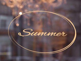 Summer高端化妆造型