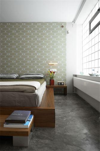 110平米其他风格卧室装修案例