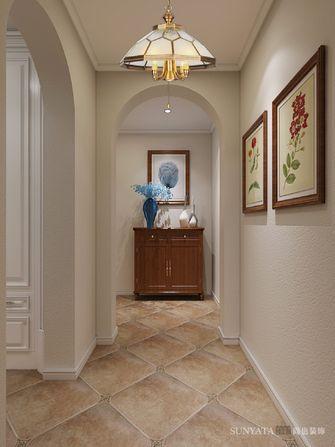 15-20万140平米三室两厅地中海风格走廊图片大全