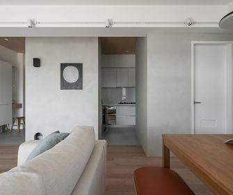 90平米日式风格客厅欣赏图
