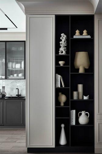 90平米现代简约风格储藏室装修效果图