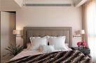 90平米三室三厅美式风格卧室装修案例