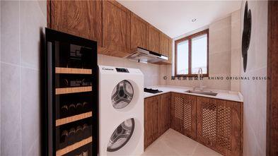 40平米小户型中式风格厨房图片