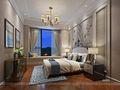 140平米四室两厅欧式风格卧室图片