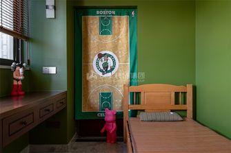 20万以上140平米复式中式风格儿童房装修图片大全