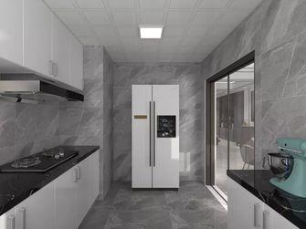 120平米公寓其他风格厨房装修案例