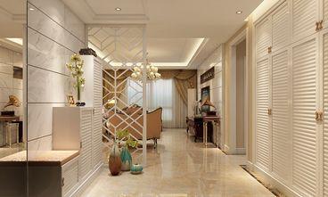 140平米三现代简约风格走廊图片
