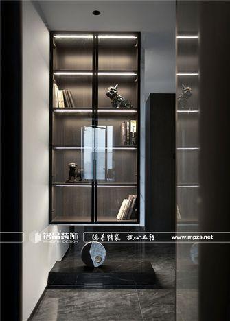 100平米三室两厅现代简约风格其他区域图片