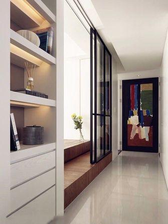 70平米三现代简约风格储藏室效果图