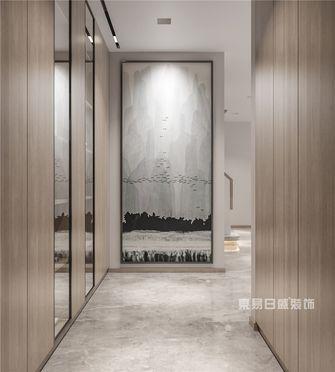 120平米四室两厅现代简约风格玄关装修效果图
