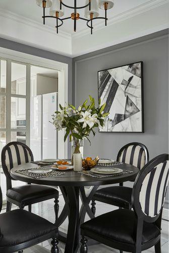 100平米公寓其他风格餐厅装修效果图