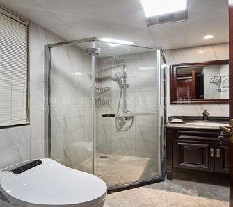 120平米四室两厅新古典风格卫生间装修图片大全