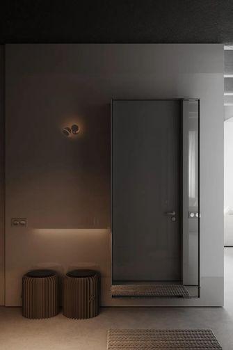 60平米其他风格阳光房设计图