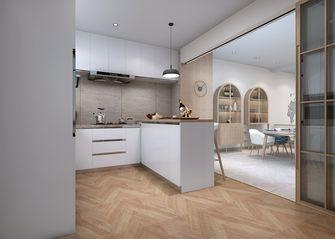 140平米别墅日式风格厨房效果图