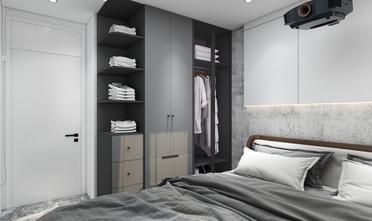 欧式风格卧室图