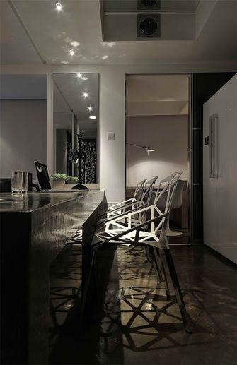 40平米小户型新古典风格餐厅图片大全