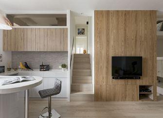 130平米现代简约风格走廊装修效果图