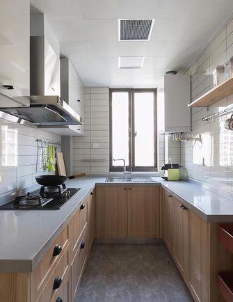 100平米三宜家风格厨房装修效果图