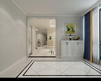 100平米四室两厅欧式风格玄关装修图片大全
