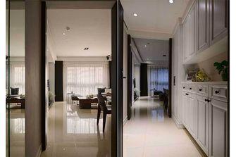 90平米宜家风格楼梯间设计图