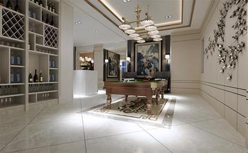 140平米复式中式风格走廊图片