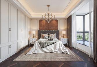10-15万130平米三室两厅新古典风格卧室装修图片大全