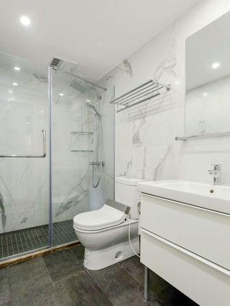 90平米宜家风格卫生间装修案例