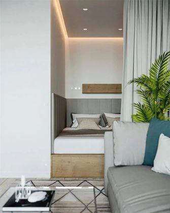 30平米小户型宜家风格卧室装修效果图
