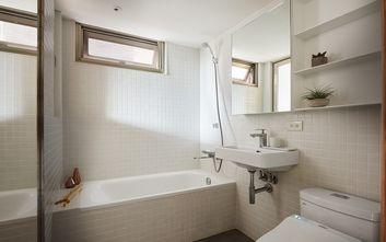 40平米小户型日式风格卫生间装修效果图