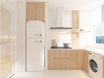 经济型60平米北欧风格厨房欣赏图