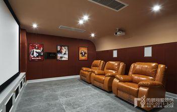 豪华型140平米四法式风格影音室装修效果图