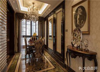 140平米四室一厅欧式风格玄关设计图