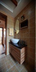 经济型90平米东南亚风格阳光房装修案例