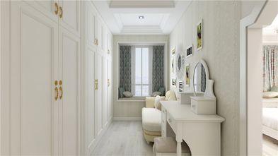 140平米三室三厅田园风格卧室效果图