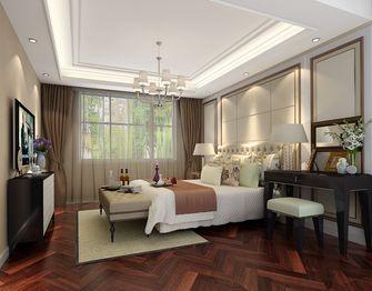 140平米四室三厅新古典风格客厅装修图片大全