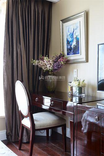 140平米四室两厅美式风格梳妆台图片
