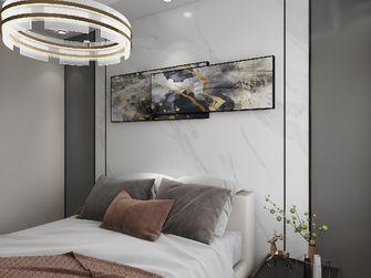110平米四现代简约风格卧室图