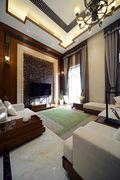 东南亚风格客厅图片大全