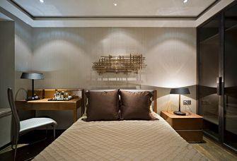 110平米三其他风格卧室装修效果图