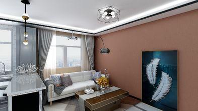 40平米小户型欧式风格客厅设计图