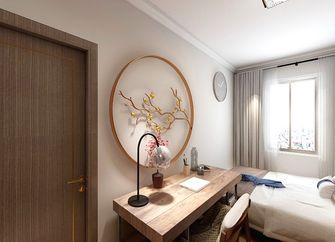 50平米小户型中式风格卧室装修案例
