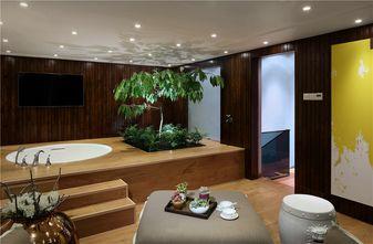 5-10万90平米三室两厅混搭风格卧室装修效果图