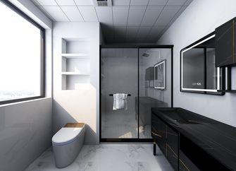 140平米四室四厅其他风格卫生间图片大全