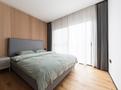 140平米复式现代简约风格卧室图