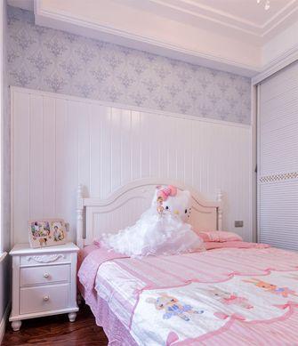 110平米四室两厅欧式风格儿童房欣赏图