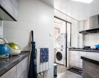 120平米三法式风格厨房图