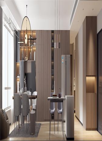 60平米三室一厅现代简约风格其他区域图片