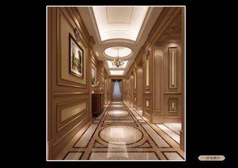140平米别墅欧式风格玄关装修图片大全