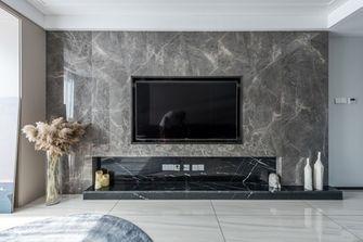 70平米公寓现代简约风格客厅图片
